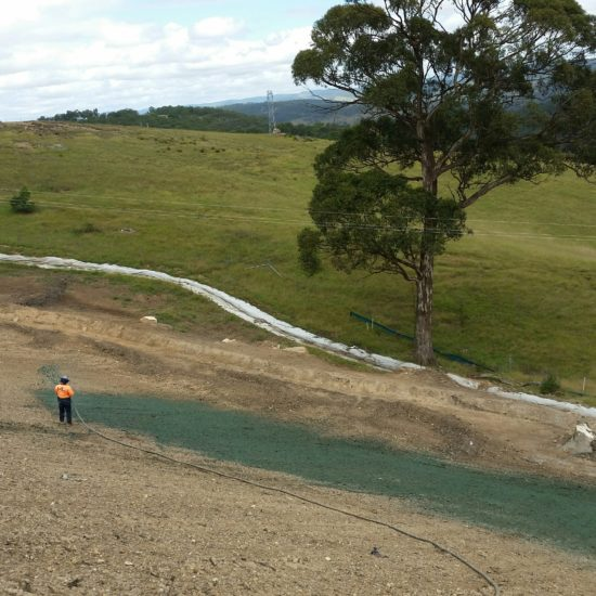 Greater Western Highway Upgrade, Lithgow, NSW